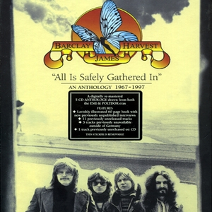 All Is Safely Gathered In, An Anthology 1967-1997 CD3