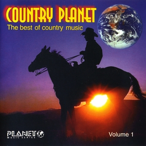 Country Planet - Vol. 1