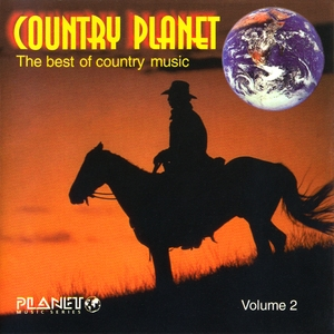 Country Planet - Vol. 2