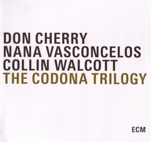 The Codona Trilogy CD2
