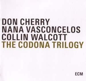 The Codona Trilogy CD3