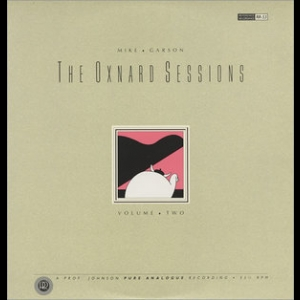 The Oxnard Sessions Vol. Two
