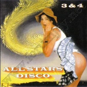 All Stars Disco Cd4