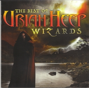 Wizards - The Best Of - Disc 1