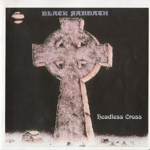 Headless Cross (Remastered 1999)