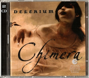 Chimera - Limited Edition (2CD)