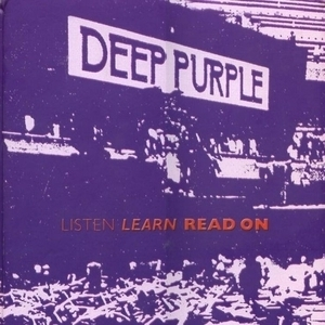 Listen Learn Read On - Disk 3: Mk2