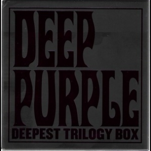 Deepest Trilogy Box [CD 3: 1969 - Deep Purple III]