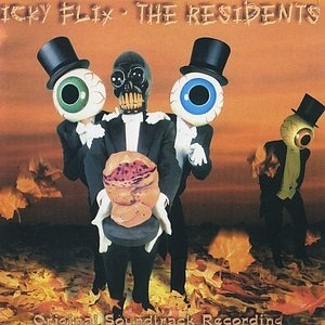 Icky Flix - Original Soundtrack Recording
