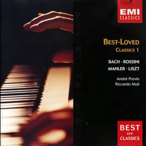 Best Loved Classics (CD1)