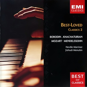 Best Loved Classics (CD2)