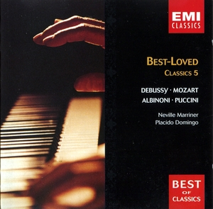 Best Loved Classics (CD5)