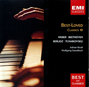 Best Loved Classics (CD10)