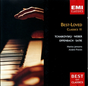 Best Loved Classics (CD11)