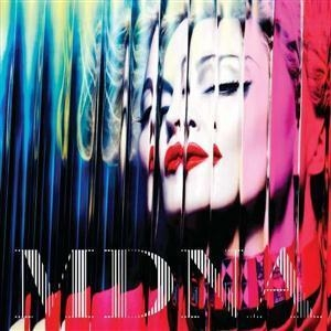 Mdna (deluxe Edition) - Cd 2