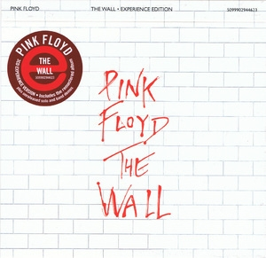 The Wall (Experience Version) - Disc 3