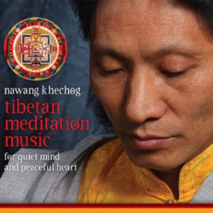 Tibetan Meditation Music for Quiet Mind and Peaceful Heart