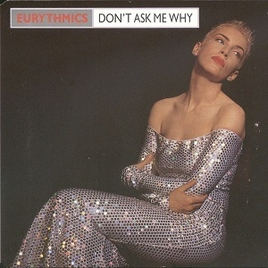 Don't Ask Me Why [CDS]