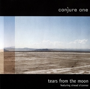 Tears From The Moon [CDS]