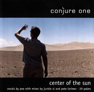 Center Of The Sun (US Edition) [CDS]