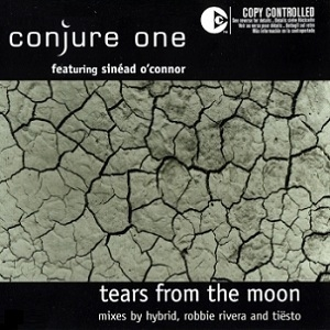 Tears From The Moon (Germany Edition) [CDM]