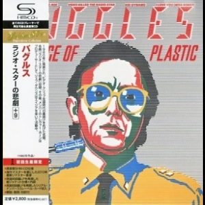 The Age Of Plastic (2010 Remastered, Japan)