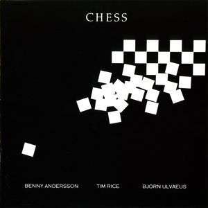 Chess - Disc 1