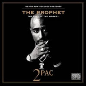 Death Row Records Presents - The Prophet - The Best Of The Works...