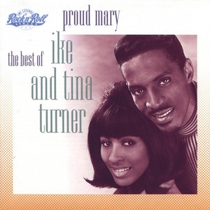 Best Of Ike And Tina Turner