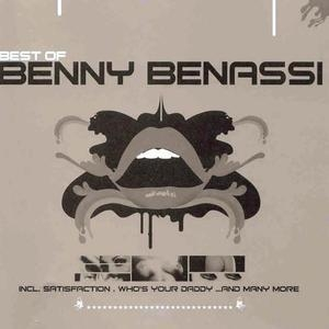 Best Of Benny Benassi Special Edition (cd1)