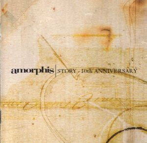 Story - 10th Anniversary [Compilation]