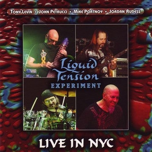 Lte Live 2008 - Live In Nyc (CD2)