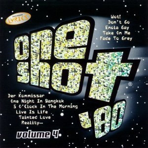 One Shot '80 Volume 4