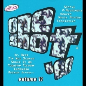 One Shot '80 Volume 13