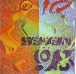 Seven Stories Into Ninety Eight (recording 1998) [CD1]