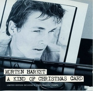 A Kind Of Christmas Card (Limited Edition) [CDS]