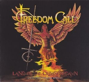 Land Of The Crimson Dawn (Bonus CD)