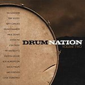 Drum Nation - Volume Two