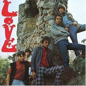 Love (2002 Warner German Remaster) (stereo & Mono Mixes)