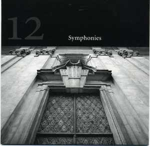 Complete Mozart Edition - Symphonies (CD 12)