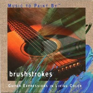 Music To Paint By - Brushstrokes