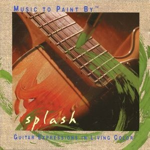 Music To Paint By - Splash