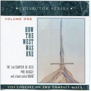 How The West Was One(Cd1)