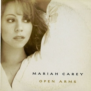 Open Arms [CDS]