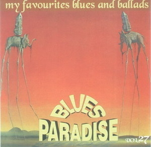 Blues Paradise Vol.27