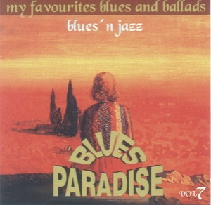 Blues Paradise Vol.7