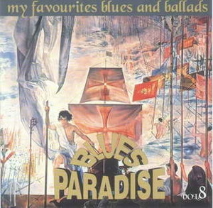 Blues Paradise Vol.8