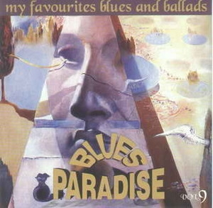 Blues Paradise Vol.9