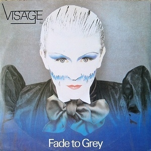 Fade To Grey [CDS]