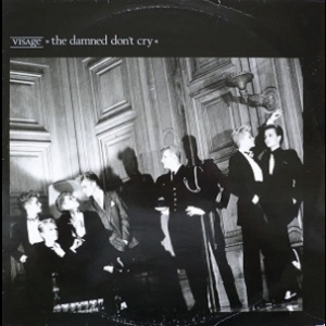 The Damned Don't Cry [CDS]
